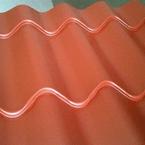 pintro galvateja-losacero-lamina galvanizada