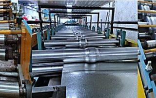 maquinaria de maquila de lamina