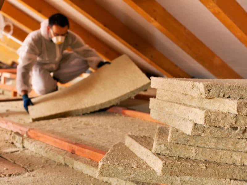 paneles aislantes para construccion