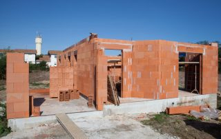 casa fácil de construir