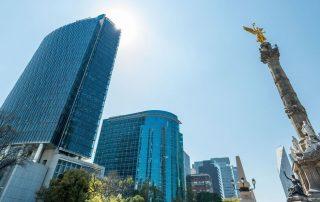 Construcciones del 2018 en México