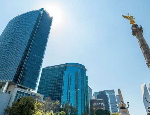 La construcción en México en 2018