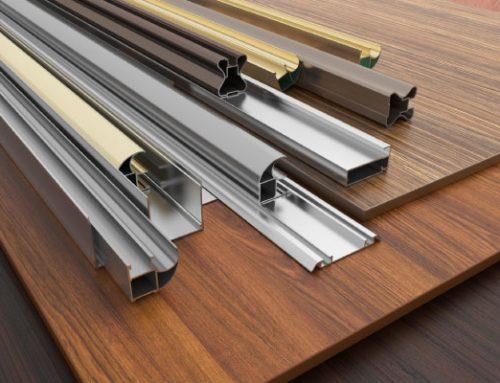 Diferencias entre lámina de acero o aluminio