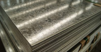 acabado zinc