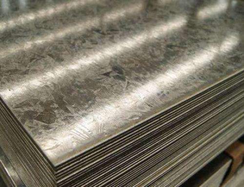Capacidades de la venta de lamina galvanizada en cdmx