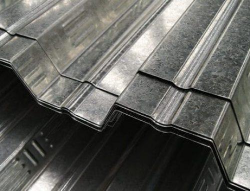 Laminas para techos en Mexico