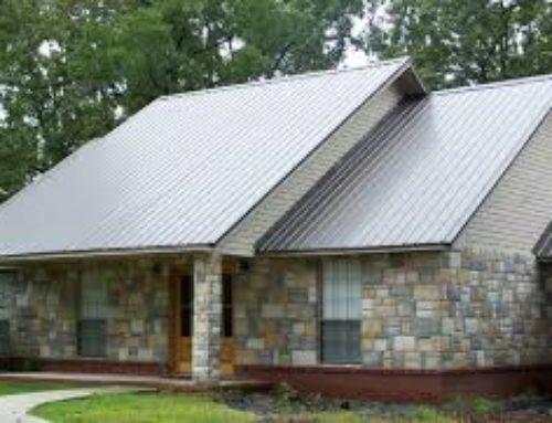 Descubre ¿Como construir un techo de lamina de la mejor manera?