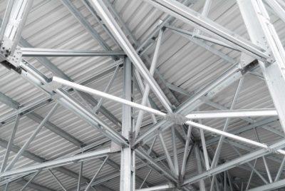 lamina pintro techo, lamina pintro