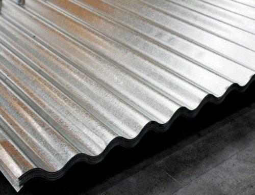 Descubre las ventajas y desventajas de la lamina galvanizada