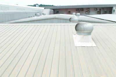lamina pintro blanca para techos