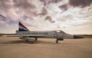 avion fibra de vidrio
