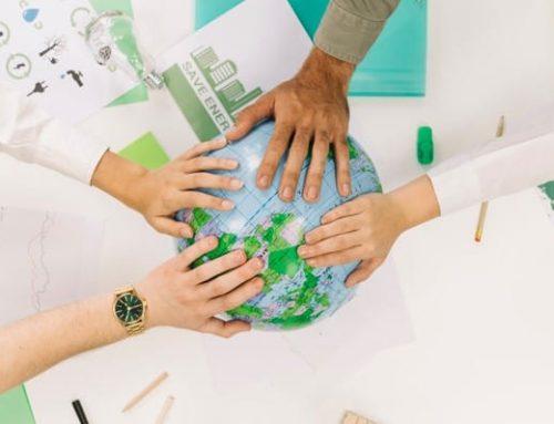 Construcción sustentable para el 2020